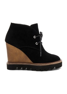 BCBGeneration Nariska Wedge Bootie