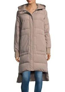 BCBGeneration Oversized Puffer Coat