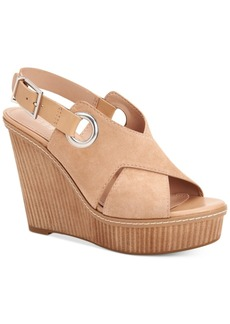 BCBGeneration Penelope Wedge Sandals Women's Shoes