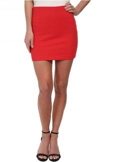 BCBGeneration Pullover Skirt