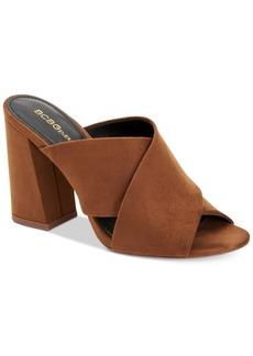 BCBGeneration Rachel Cross-Band Dress Sandals Women's Shoes