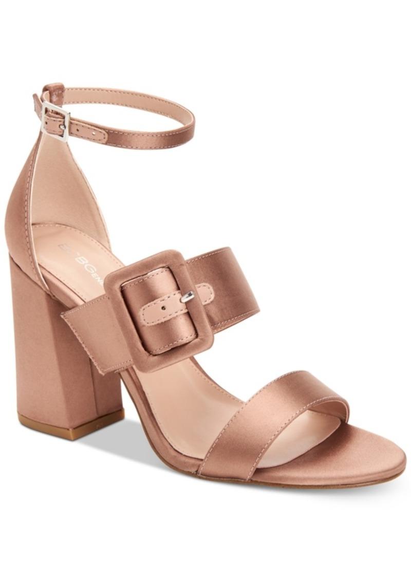 48826be1711f BCBG BCBGeneration Raelynn Dress Sandals Women s Shoes