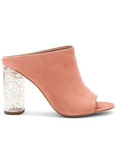 BCBGeneration Renee Mule in Rose. - size 10 (also in 6,6.5,7.5,8,8.5,9.5)