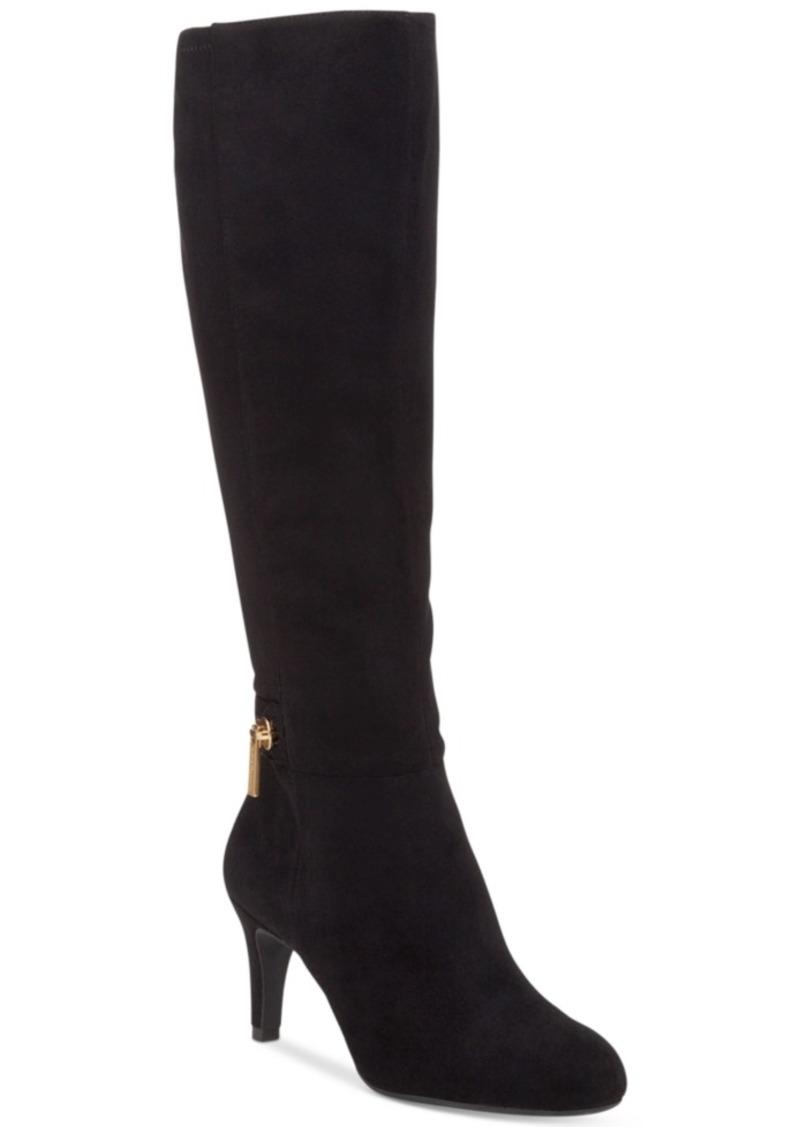 Sale Bcbg Bcbgeneration Rigbie Dress Boots Women S Shoes