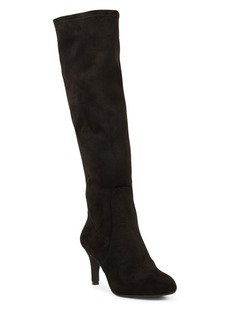 BCBGeneration Romeena Suede Over-The-Knee Boots