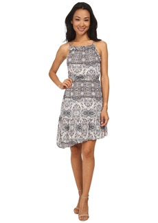 BCBGeneration Ruffled Dress