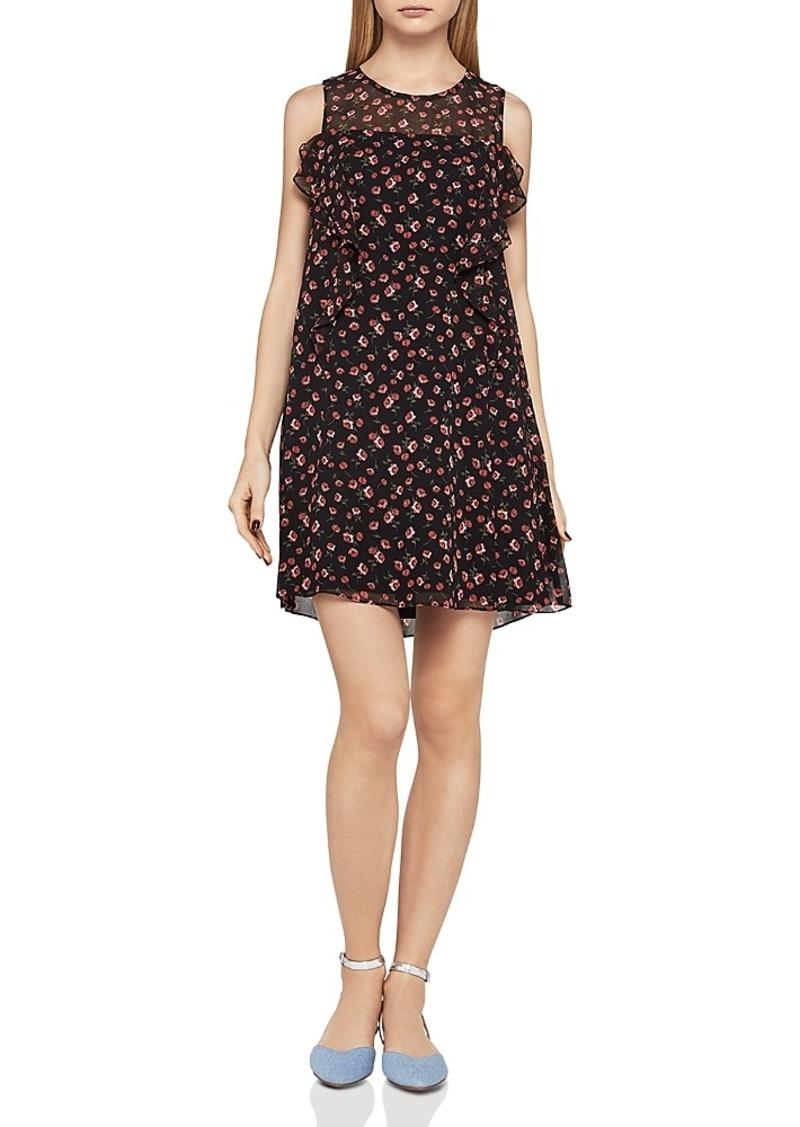 BCBGeneration Ruffled Floral Print Tent Dress  sc 1 st  Shop It To Me & BCBG BCBGeneration Ruffled Floral Print Tent Dress | Dresses ...