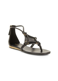 BCBGeneration Sara Leather Sandals