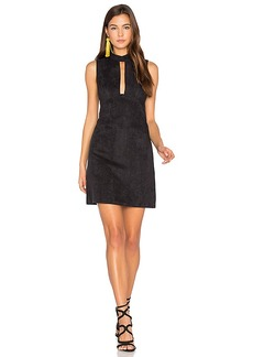 BCBGeneration Shift Dress in Black. - size 0 (also in 2,4)