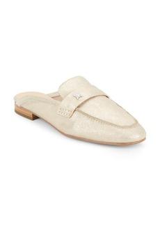 BCBGeneration Sabrina Slip-On Leather Shoes