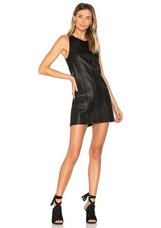 BCBGeneration Tank Dress in Black. - size 0 (also in 2,4,8)