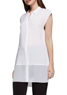 BCBGeneration Tunic Shirt Dress