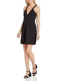 BCBGeneration V-Neck Dress