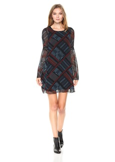 BCBGeneration Women's a Line Dress  XS