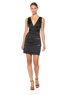 BCBGeneration Women's Banded Dress