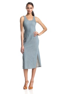 BCBGeneration Women's Body Con Midi Dress