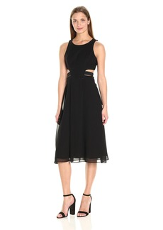 BCBGeneration Women's Cutout Dress