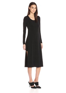 BCBGeneration Women's Double Layer Dress