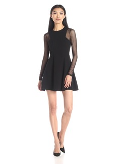 BCBGeneration Women's Dress with Bands