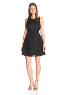 BCBGeneration Women's Dress with Open Back