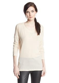 BCBGeneration Women's Drop-Shoulder Tunic