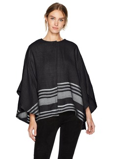 Bcbgeneration Women's Everyday Cape black