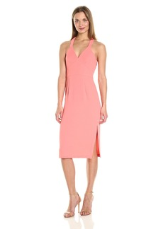 BCBGeneration Women's Fitted Mini Dress