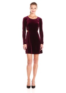 BCBGeneration Women's Flared Dress