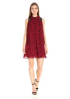 BCBGeneration Women's Lace Tent Dress