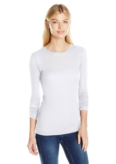 BCBGeneration Women's Long Sleeve Layering Top