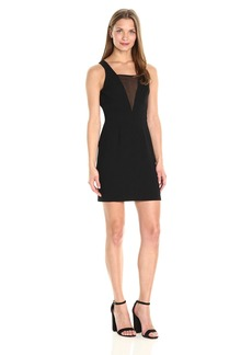 BCBGeneration Women's Mini Cocktail Dress