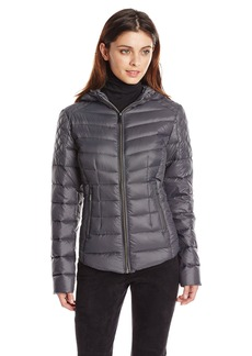 BCBGeneration Women's Packable Jacket