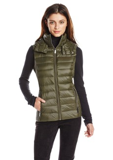BCBGeneration Women's Packable Vest