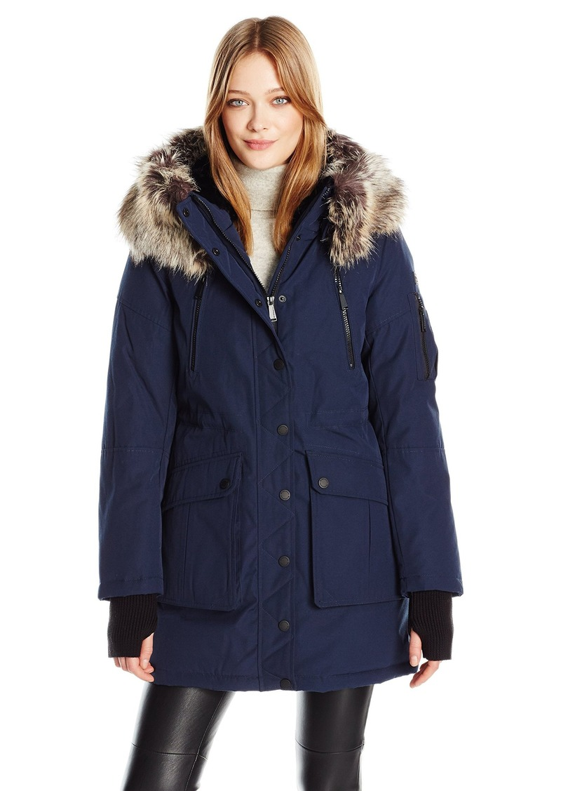 BCBG BCBGeneration Women's Parka M | Outerwear - Shop It To Me