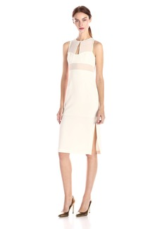 BCBGeneration Women's Pencil Skirt Dress