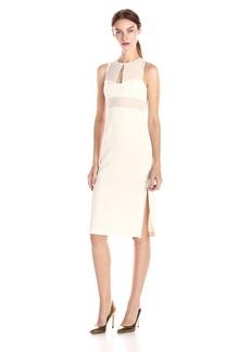 BCBGeneration Women's Pencil Skirt Dress