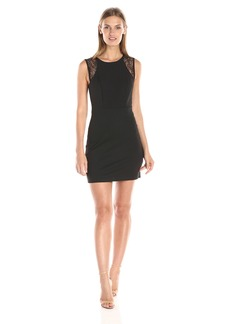 BCBGeneration Women's Pointe Sheath Dress