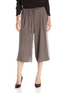 BCBGeneration Women's Pull on Culotte Pants