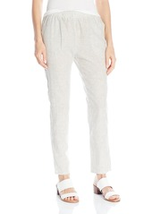 BCBGeneration Women's Pull on Tapered Pant