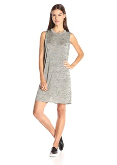 BCBGeneration Women's Relaxed Column Dress