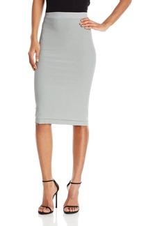 BCBGeneration Women's Seamless Midi Skirt  M/L