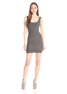 BCBGeneration Women's Seamless Tank Dress