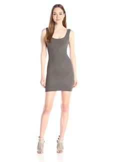 BCBGeneration Women's Seamless Tank Dress