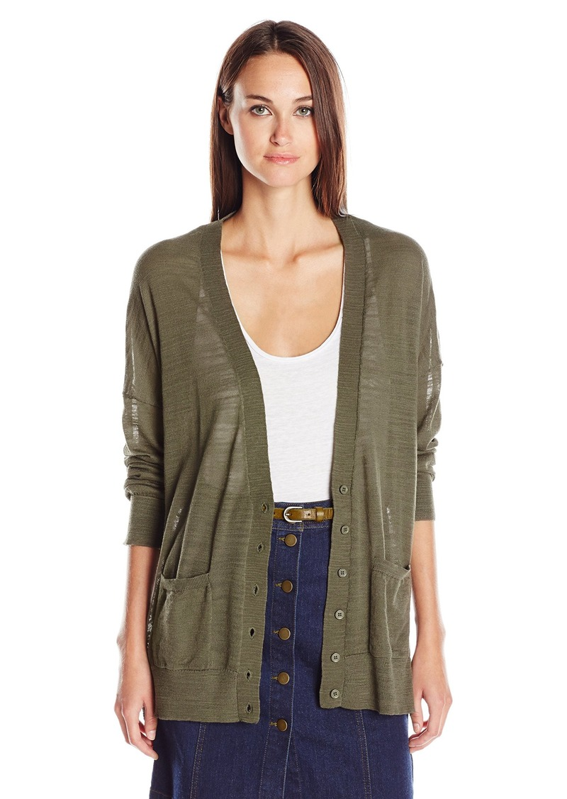 new concept big discount of 2019 search for genuine eneration Women's Semi-Sheer Layering Cardigan