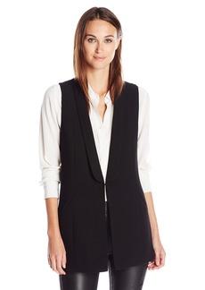 BCBGeneration Women's Sleeveless Jacket
