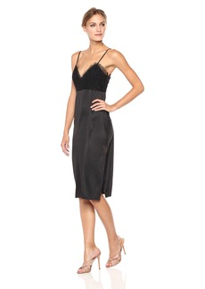 BCBGeneration Women's Slip Dress