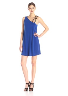 BCBGeneration Women's Strap Detail Dress