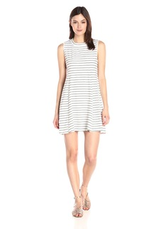BCBGeneration Women's Stripe Dress