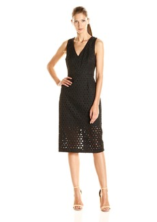 BCBGeneration Women's Structured Dress