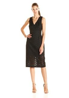 BCBGeneration Women's Structured Dress